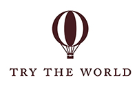 Try the World - Brand Identity