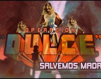 "(music video) ""Dulce""- Los Amigos Invisibles"