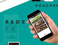 Okezone 10th Giveaway Voucher UI