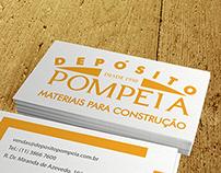 Depósito Pompeia