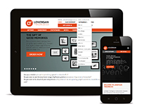 Lonergan Trading Website