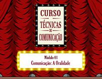 Curso online Técnicas de Comunicação