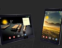 Hold JS tablets