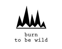 Burn to be wild