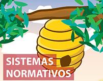 Curso online Sistemas Normativos
