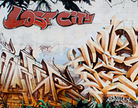 Lost City of Letters, June 2014