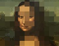 Pixel Art! Art Pixel!