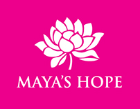 MAYA'S HOPE - NON PROFIT