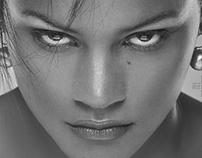 Symetry | Amalia Tavares