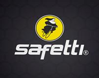 Catálogo SAFETTI