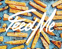 FEED ME Blog
