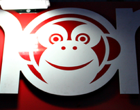 The Monkey Run Bar