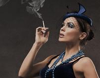 Smoking Kills  |  Palenie zabija