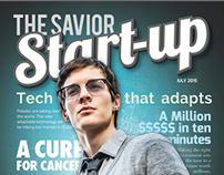 Start-Up Magazine