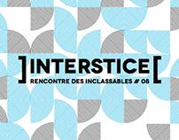 ] INTERSTICE [ : recherches