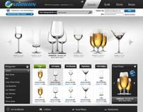 Mirkon E-Commerce Internet Site Design and Development