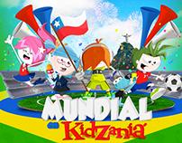 Template Mundial KidZania