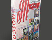 Travel Guide Book || Moscow