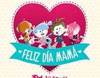 Día de la Madre KidZania