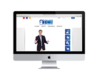 Calce TCS - Web Design, Web Development and Videos