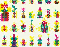 Let A Hundred Flowers Blossom