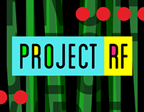 Project RF Benefit Concert