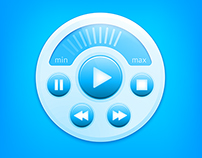 Media player design