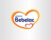 Bebelac - Nutricia