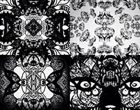 Gothic Art & Designs