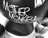 FreeLove by MotherMonkey Custom/Munny/KidRobot