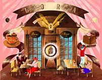 Dora Artshop