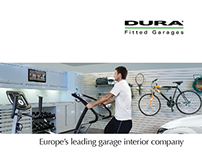 DURA CATALOGUE UPDATE 2014