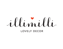 illimilli — decor shop