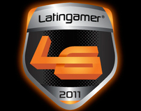 Latingamer Logo Refresh
