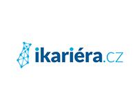 ikariéra logo