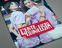 Capaña publicitaria Quinielas 2013