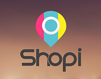 Shopi - Create happi shopping experience