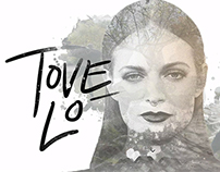 MTV News Cover Story: Tove Lo