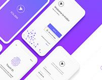 KOLIBRI - Mobile App
