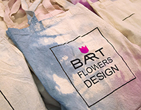 Bart flowers design
