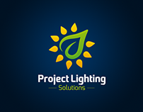 Project Lighting Solutions logo
