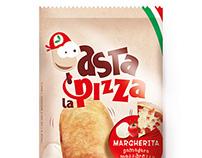 ASTA LA PIZZA