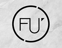 Logo design // Fashion Unit