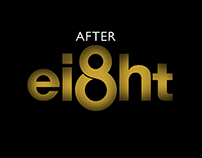 After Eight Rebrand