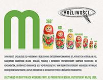 SMW Projekt Advertising Agency Web
