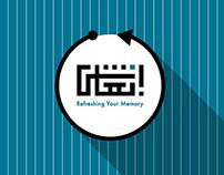 En3aash Logo study and Brand