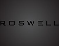 ROSWELL Branding