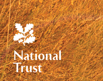 National trust awarness ads