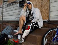 Ecko Unltd. Prosthetic Leg