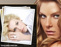 John Frieda - Sheer Blonde Natasha Bedingfield promo